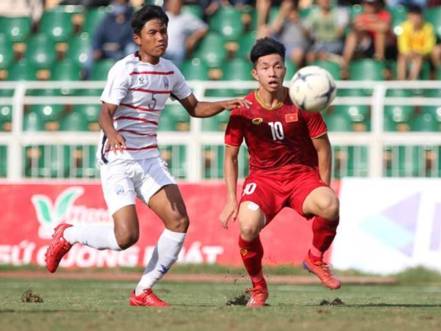 Sửng sốt Campuchia thắng cả Việt Nam & Thái Lan: Cú sốc U18 Đông Nam Á