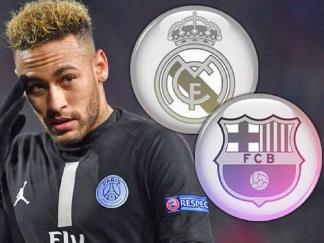 Hot delivery Neymar: Barca loves weird books, Real is still dreaming