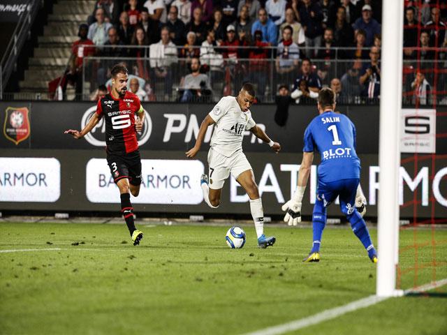 PSG thua đau tại Ligue 1: Sững sờ thống kê, bán Neymar e hối không kịp - 3
