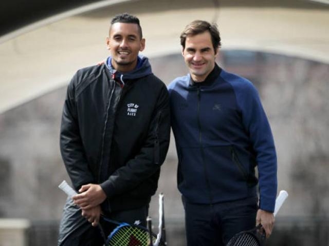 """Djokovic giữ ngai vàng US Open: Ám ảnh Federer, """"nhà Vua"""" mơ ăn ba vĩ đại - 3"""
