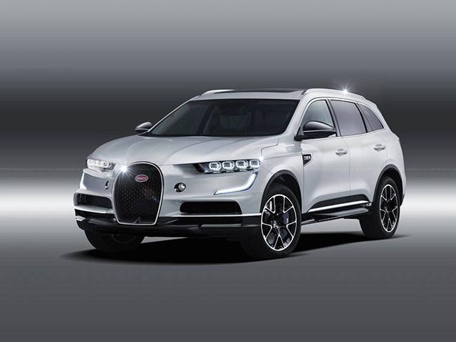 Bugatti vén màn hai siêu phẩm Chiron sản xuất giới hạn 20 chiếc trên toàn thế giới - 3