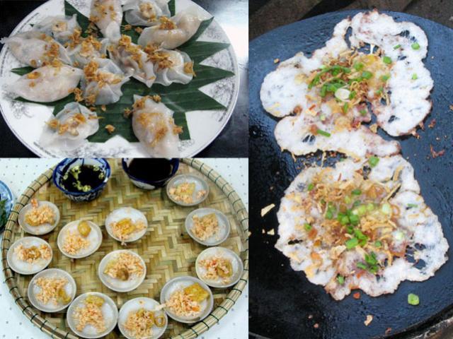 Những đặc sản ngon nức tiếng ở miền Trung Việt Nam được báo Tây hết lời ca ngợi
