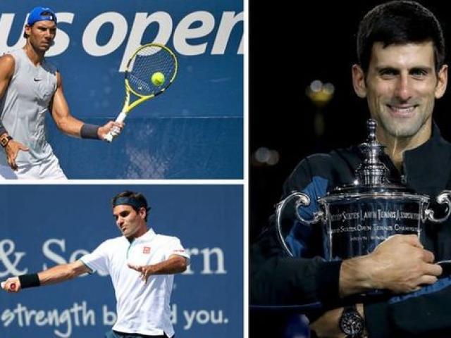 Federer chuẩn bị đấu US Open: Huyền thoại đã vượt qua nỗi đau Wimbledon? - 3
