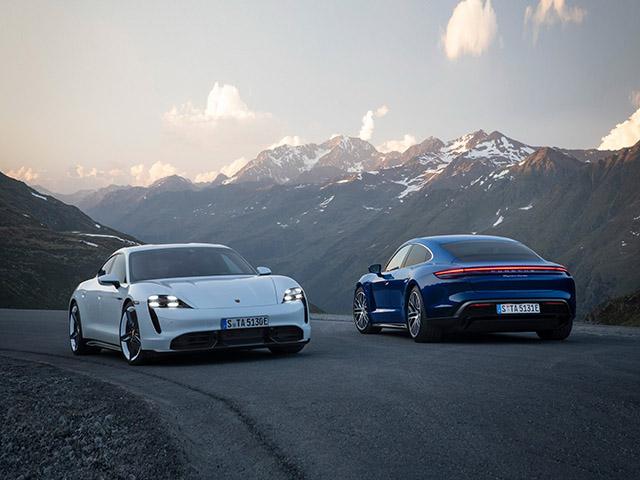 Porsche Panamera 2020 phiên bản đặc biệt kỷ niệm 10 năm - 9