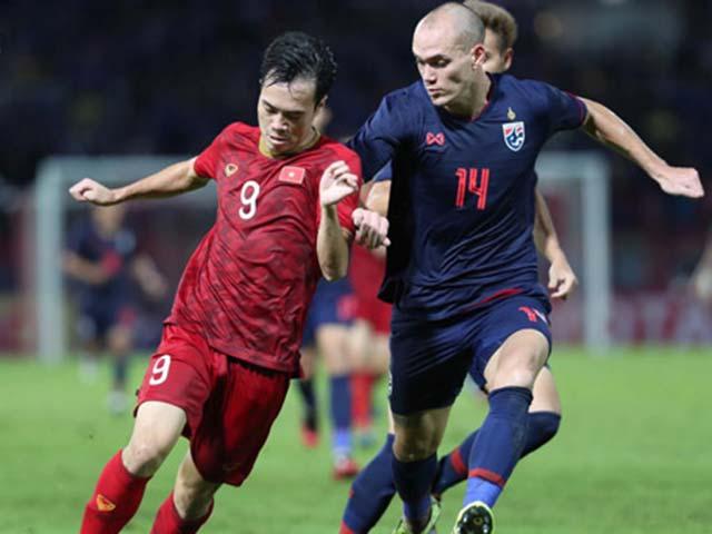"""ĐT Việt Nam với thách thức lớn khi """"tọa sơn quan hổ đấu"""" vòng loại World Cup"""