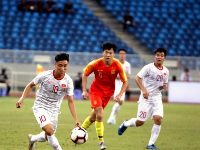"""U22 Việt Nam săn HCV SEA Games: Công Phượng dễ mất suất vì…""""Messi Thái"""" - 3"""