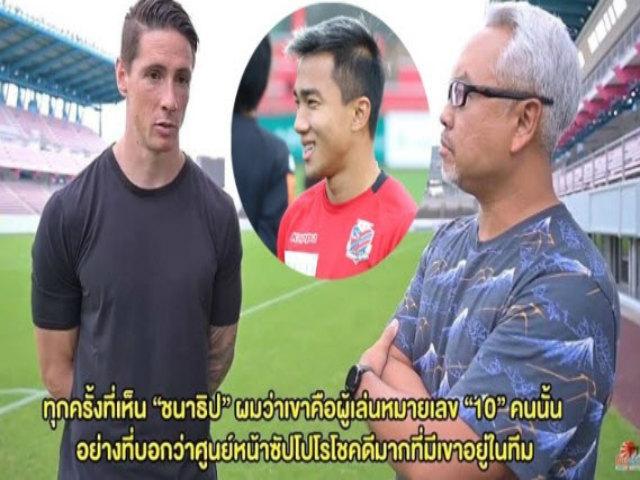 """Chấn thương của """"Messi Thái"""" tiến triển thế nào, có kịp bình phục đấu Việt Nam? - 2"""