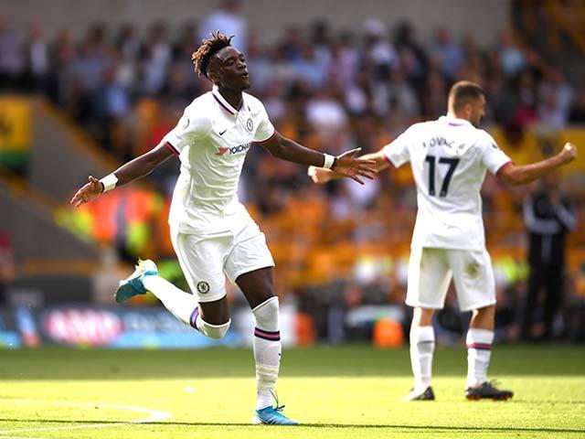 """SAO trẻ Chelsea 7 bàn/5 trận gây sốt: Cân cả hàng công MU, Rashford """"đỏ mặt"""" - 3"""