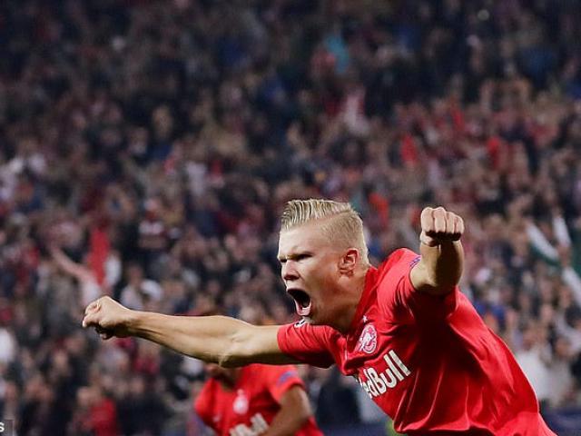 """""""Vua châu Âu"""" Liverpool lập kỷ lục buồn cúp C1: Klopp điên tiết vì trọng tài - 4"""