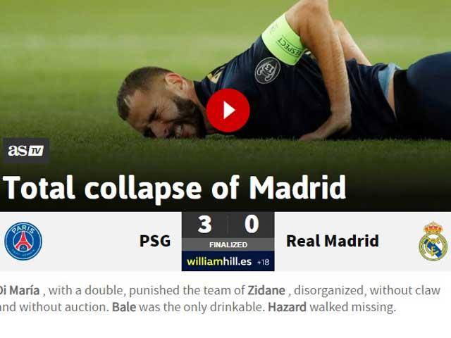 """Real thảm bại cúp C1, """"ông trùm"""" nổi giận: 300 triệu euro không thay nổi Ronaldo - 3"""