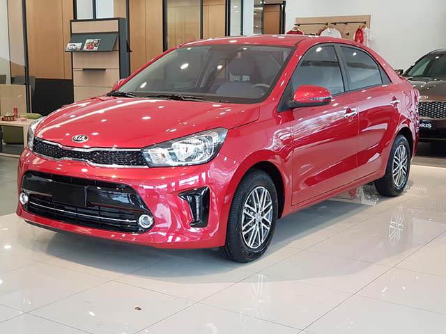 Kia Soluto đạt doanh số bán ra rất khả quan sau một tháng ra mắt - 5