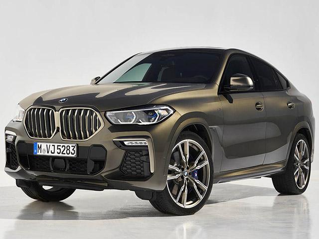 Bộ đôi SUV hiệu suất cao của BMW chính thức lộ diện - 15