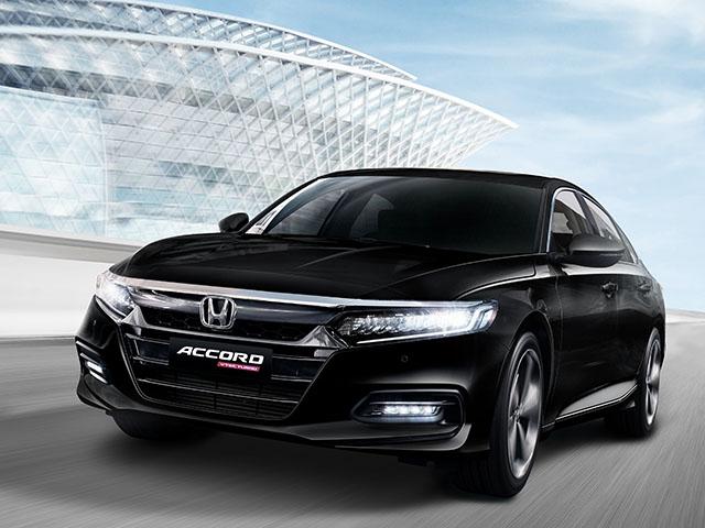 Sắp có thêm phiên bản Honda City giá rẻ tại Việt Nam - 4