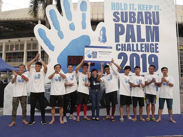 Subaru khai trương thêm cùng lúc 3 đại lý ủy quyền tại Việt Nam - 11