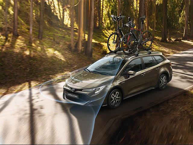 Toyota HiLux được cập nhật hệ thống an toàn chủ động và Stop-Start - 6