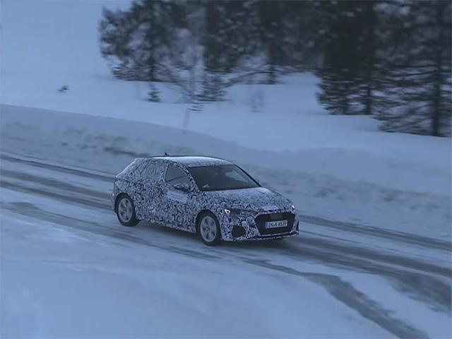Audi sẽ khai tử TT và cho ra mắt một dòng SUV chạy điện hoàn toàn mới - 4