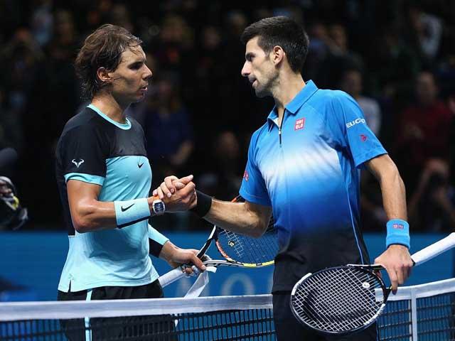 """0 Grand Slam, Federer vẫn là số 1 năm 2019: """"Ăn đứt"""" Nadal - Djokovic ở khoản này - 2"""