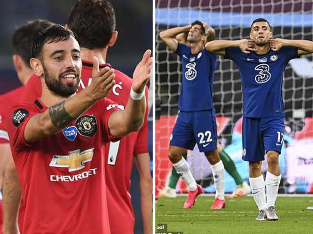 Chelsea thua sốc, dễ văng top 4: Triệu fan MU tung hô người hùng bất ngờ - 7