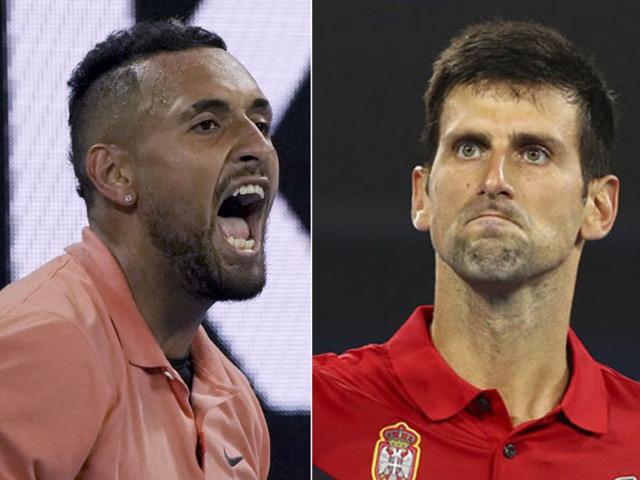 Djokovic mưu phá kỷ lục của Federer, SAO tennis Pháp cảnh báo hậu quả - 4