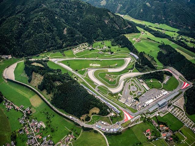 Đua xe F1, Styrian GP: Thử thách lặp lại sau cuộc đua mở màn - 4