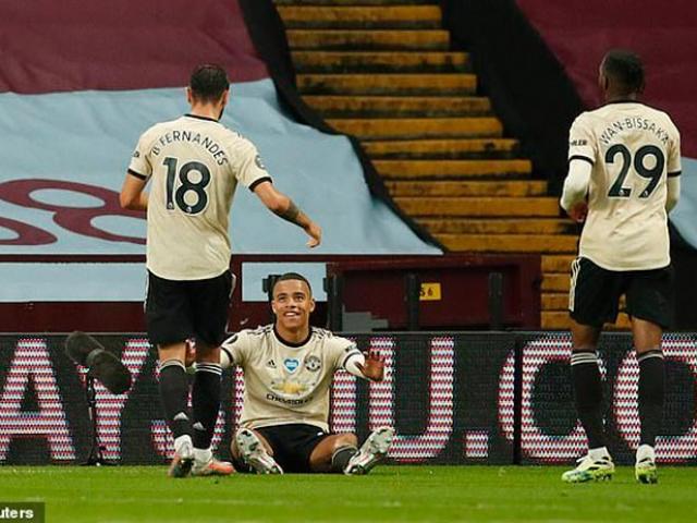 Fernandes kiếm penalty cho MU: Công thần Liverpool chỉ trích trò hề - 4