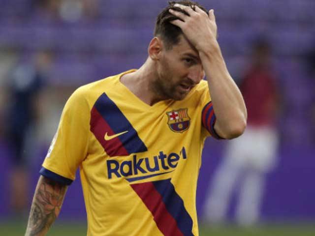 Barca - Messi âu lo: Griezmann gặp hạn, Real dễ vô địch La Liga tuần tới - 4