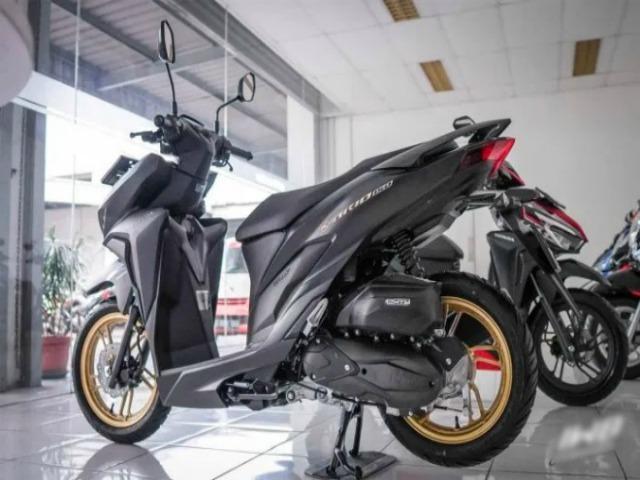 Bảng giá Honda Vario 150 mới nhất trong tháng 7/2020