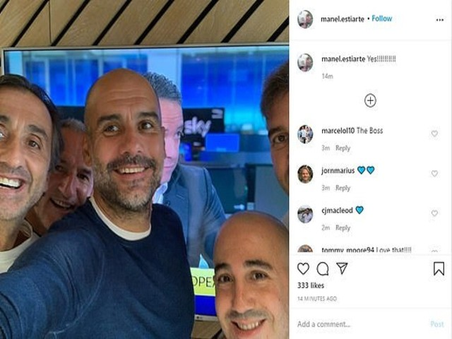 """Man City thoát án cấm Cúp C1: Vì sao UEFA thua """"lấm lưng trắng bụng""""? - 2"""