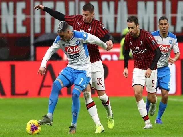 Ngược dòng khó tin Serie A: Thua 2 bàn trước, thoát hiểm ở 2 phút bù giờ - 3
