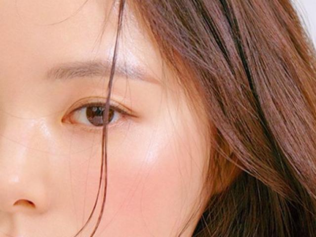 Cách giữ đôi mắt sáng trong như ngọc