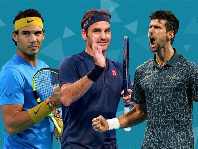 """Ngỡ ngàng kinh điển Federer - Nadal: Thành bại nhờ siêu """"vũ khí"""" này - 2"""