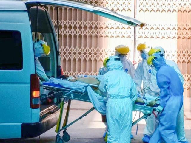 Diễn biến sức khoẻ bệnh nhân nghi mắc COVID-19 ở Đà Nẵng