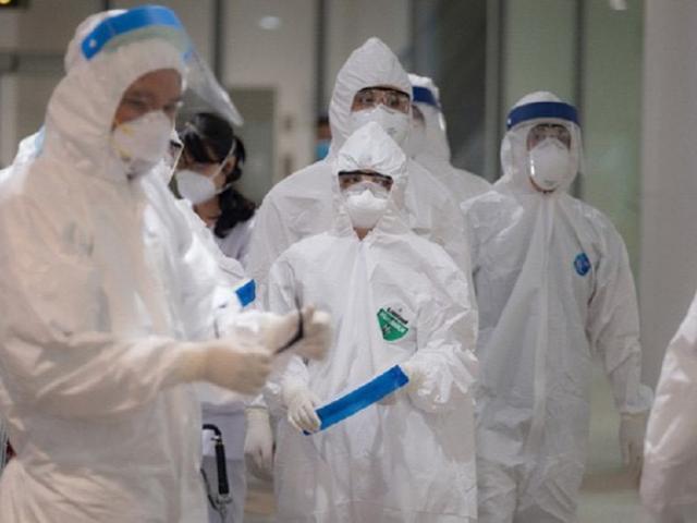 Thêm 2 ca nhiễm COVID-19 tại Việt Nam