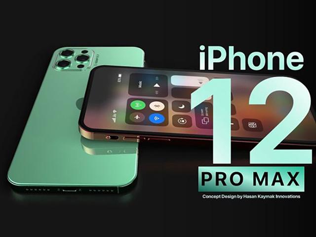 Một loạt tin tức iPhone 12 là điểm nhấn của Apple trong tuần qua