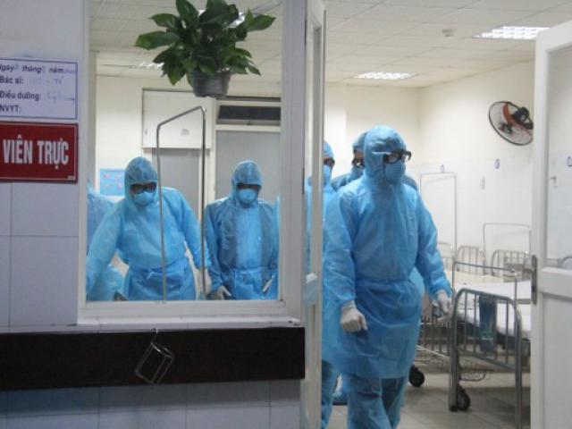 Thêm một ca mắc COVID-19 mới tại Đà Nẵng