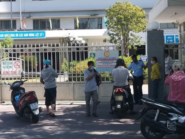 Tìm khẩn cấp những người tiếp xúc với bệnh nhân 17 tuổi ở Quảng Ngãi