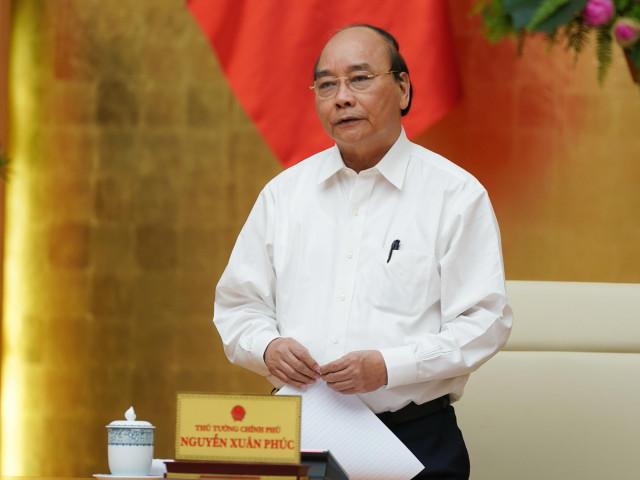 Thủ tướng chỉ đạo nóng sau động đất liên tiếp