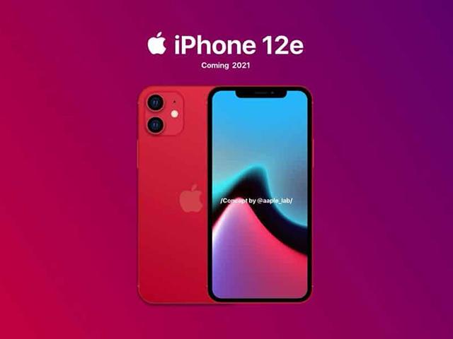iPhone 12 4G ra mắt năm 2021, giá từ 12,73 triệu đồng