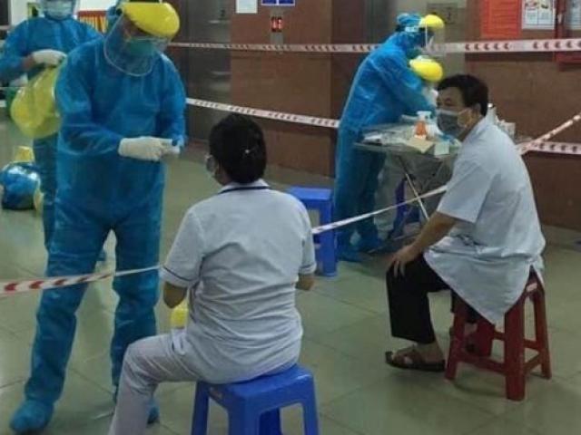 Bộ Y tế: 4 ca nhiễm COVID-19 ở Đà Nẵng có thể lây từ nhiều nguồn