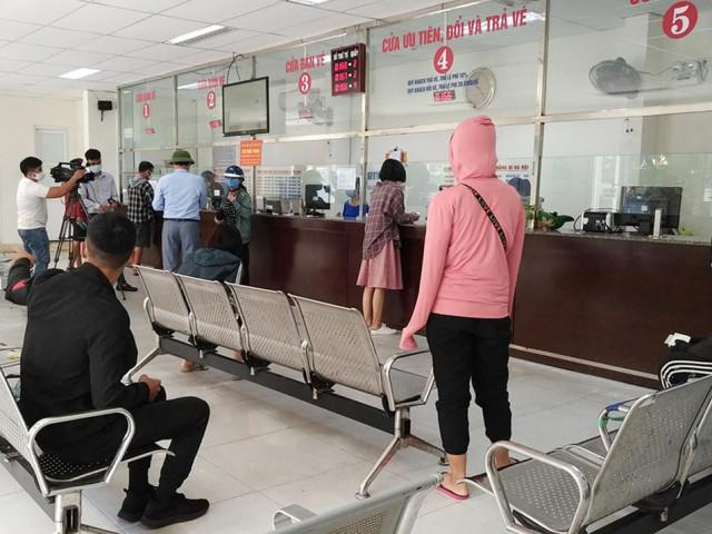 314 du khách 'kẹt' lại Đà Nẵng vì COVID - 19 sẽ ra sao?