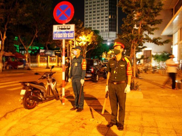 Nóng: Dừng toàn bộ các chuyến bay chở khách, tàu xe đến và đi từ Đà Nẵng