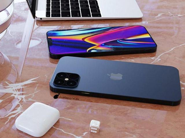 Đâu là chìa khóa quyết định sự thành bại của iPhone 12?