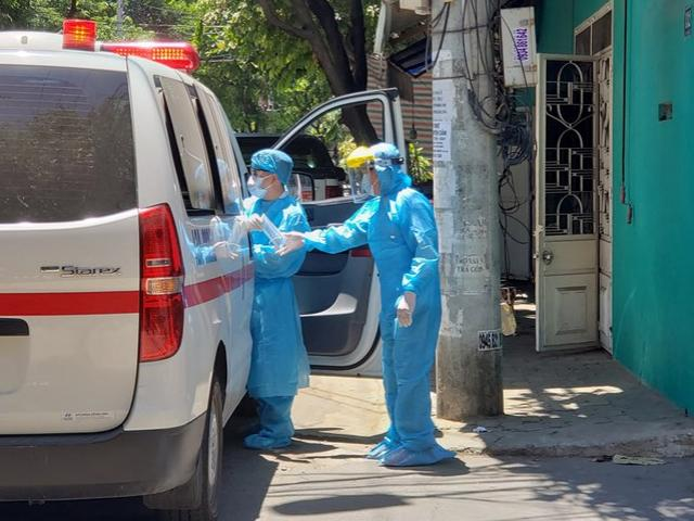 Thông báo khẩn: Những người đến 17 điểm này ở Đà Nẵng cần phải khai báo y tế ngay