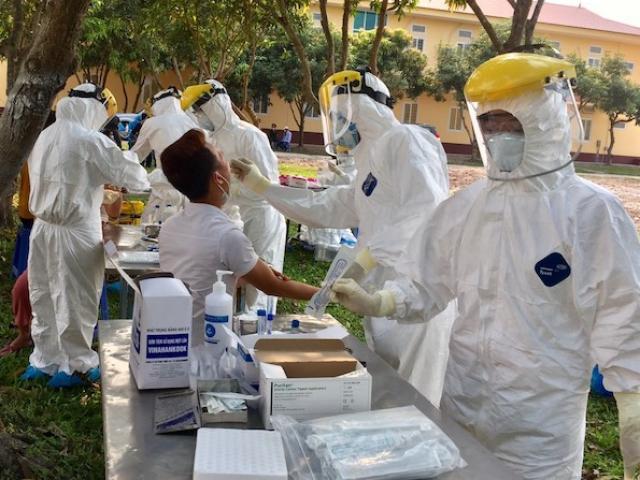 Thừa Thiên - Huế tiếp nhận 2 bệnh nhân COVID-19, dừng nhiều dịch vụ giải trí từ 0h ngày 30/7