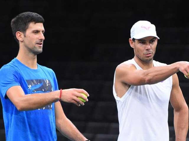 Nadal sẽ giải nghệ trong bao lâu nữa khi đối thủ ưa thích rời cuộc chơi? - 2