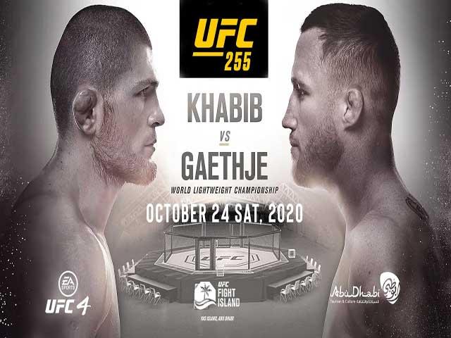 """""""Đại bàng"""" Khabib trở lại, """"ông trùm"""" UFC ấn định siêu đại chiến"""