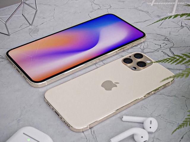 Báo cáo tài chính quý 2 của Apple sẽ là cánh cửa mở ra cho iPhone 12