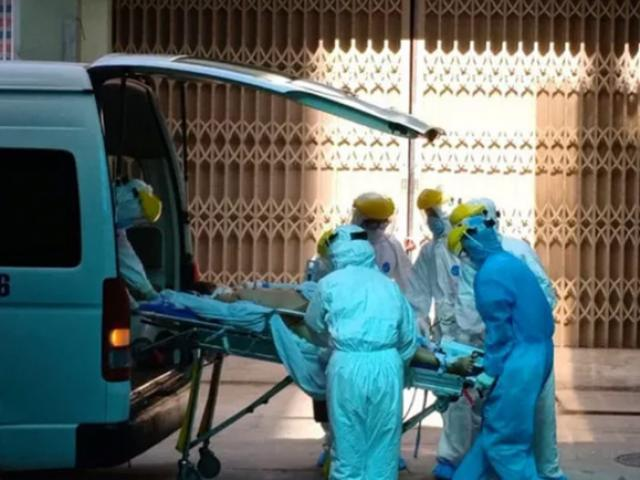 Bộ Y tế thông tin chính thức về nguyên nhân tử vong của ca COVID-19 thứ 428