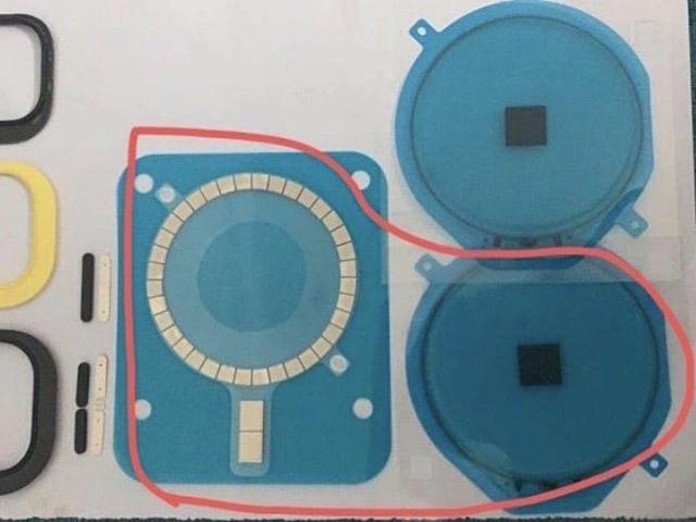 iPhone 12 sử dụng nam châm để đơn giản hóa việc định vị sạc