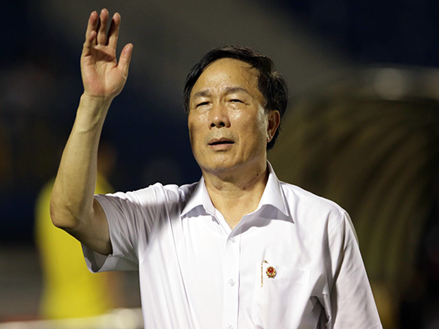 Ngã ngửa bầu Đệ và CLB Thanh Hoá lại không bỏ V-League